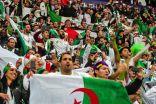 سفير مصر يتعهَّد بتسهيل حصول جماهير الجزائر على التأشيرة لحضور كأس امم إفريقيا