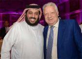 تركي آل الشيخ: هارد لك الهلال ومبروك للزمالك