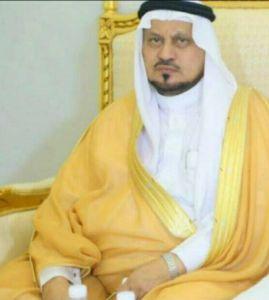 الشيخ ابن زعبان يهنئ القيادة بيوم الوطن 91