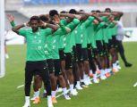 الأخضر يواجه لأول مرة المنتخب الإيطالي ودياً استعداداً لنهائيات كأس العالم 2018 بروسيا