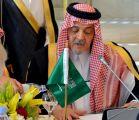 الفيصل: انقلاب الحوثي باليمن يهدد أمن المنطقة واذا لم ينته سنتخذ الأجراءات اللازمة لحماية المنطقة