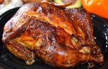 جلد الدجاج.. متى يكون مفيداً للجسم ومتى يكون ضاراً؟