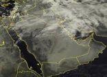 """""""الأرصاد"""" لحالة الطقس خلال فصل الخريف في المملكة ودول الخليج"""