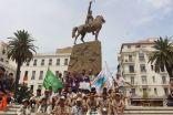 كشافة المملكة تُشارك في المنتديات الكشفية العربية لعرفاء الطلائع والقادة بالجزائر