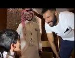 «سعد متحدي الإعاقة» يكشف مخاوف العويس من حمدالله