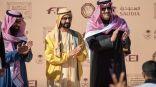 أمير المدينة ووزير الثقافة يتوجان الفائزين بسباق خادم الحرمين للقدرة والتحمل