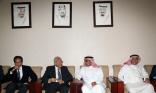 وزير الاتصالات المصري: إمكانيات STC تؤهلها لقيادة قطاع الاتصالات