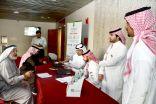 مديرعام الشؤون الادارية بجامعة الملك فهد يشيد بالتطورالذي يعيشه البريد السعودي