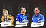 """الجولة الـ17 من الدوري: """"الغدير"""" أفضل مدرب و""""إدواردو"""" أفضل لاعب وجمهور العميد هو """"المثالي"""""""