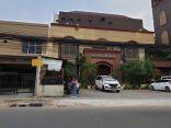 المطاعم العربية في جاكرتا .. أبو نواس من أجملها