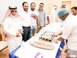 بعد زيارة المدير العام لصحة الرياض أطباء وممرضات يباشرون العمل بمستشفى الأفلاج