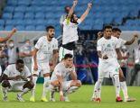 حسين عبد الغني.. يدخل تاريخ دوري أبطال