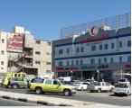 سقوط مصعد بمركز طبي بخميس مشيط يودي بحياة عامل