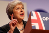 الحكومة البريطانية توافق على مشروع اتفاق الخروج من الاتحاد الأوروبي