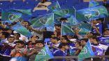 الفتح يفتح مدرجات ملعبه لجماهيره أمام أحد مجاناً