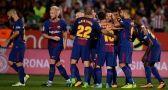 برشلونة يخوض رحلة خطرة إلى أرض ليفانتي