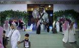 معرض الصقور بالرياض .. تظاهرة ثقافية أصيلة بمشاركة 20 دولة و 250 مشاركاً