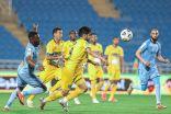 تعادل التعاون والباطن في افتتاح الجولة 22 من دوري كأس الأمير محمد بن سلمان للمحترفين