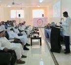 صحة بيشة تطلق الاسبوع الخليجي لتعزيز صحة الفم والاسنان