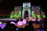 """الأمير """"مشعل بن ماجد"""" يعتمد جدول فعاليات  مهرجان جدة 36"""
