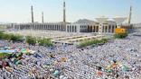 البريد السعودي يدفع بأكثر من 550 موظفا و22 مكتبا لتنفيذ خطته في حج ١٤٣٨