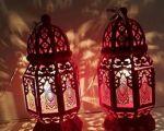 فانوس رمضان.. مسمى إغريقي وموروث شعبي بدأ من مصر وانتقل إلى البلدان العربية