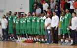المنتخب السعودي الاول لكرة السلة يتأهل الى نصف النهائي في البطولة العربية 23
