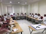 انطلاق فعاليات البرامج الصيفية بتعليم جدة
