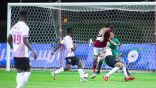 فوز الفيصلي على الرائد في افتتاح الجولة السابعة من دوري كأس الأمير محمد بن سلمان