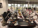اعضاء #مجلس_الشورى : #الهيئة_الملكية نموذج مشرف ومدعاه للفخر والاعتزاز