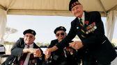 بعد 75 عاماً: بريطانيون يعودون إلى مصر لاسترجاع ذكريات معركة العلمين