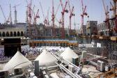 السديس: أعمال التوسعة في باب الملك عبد العزيز ستكتمل قبل رمضان