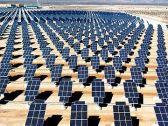 تدشين مشروع إنتاج الطاقة من تركيز الشمس على الرمال