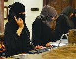 موظفة سعودية: هكذا تحرش بي زميلي الهندي.. وبدلاً من معاقبته تم فصلي من العمل