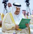 أمير الرياض يرعى حفل تدشين مدارس الطفولة المبكرة ويصفها بالخطوة الرائدة