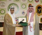 عبدالحكيم بن مساعد يتوج الهلال والإتحاد بطلاً لبطولة السعودية المفتوحة الـ 41 للكاراتيه