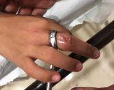 أصبع طفل تعلق داخل حلقة مفتاح والدفاع المدني يتدخل