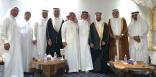 يزيد .. يحتفل بعقد قرانه من ابنة الزهراني