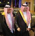 """سمو الأمير """"مشعل بن ماجد"""" يرعى حفل تخريج أكثر من 300 طالب وطالبة في 3 تخصصات طبية غداً الأحد"""