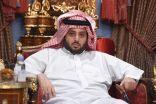 """آل الشيخ يوجّه بمتابعة الحالة الصحية للمعلق """"محمد رمضان"""""""