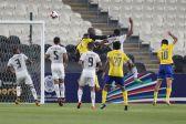 النصر السعودي يتغلب على الجزيرة الإماراتي في بطولة كأس العرب للأندية