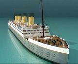 """سفينة """"تايتانيك"""" جديدة يجري تدشينها.. لكن هذه المرة في الصين"""