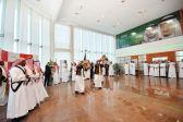 إتش إس بي سي العربية السعودية تحتفل باليوم الوطني