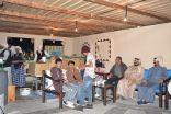 """الألحان والعود في ثنايا مهرجان """"ليالي شرقية"""" تعكس لهجة الشعوب وثقافاتهم الفنية"""