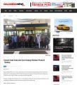 وسائل الإعلام في باندونج وبانتول تلتقي بالوفد الإعلامي السعودي