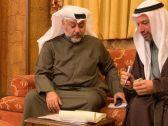 الفنان الكويتي حسن البلام يعقد قرانه
