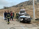 وفاة شابين في حادث مرّوع بمخطط بن سار
