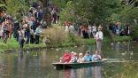 لمواجهة زيادة أعدادهم.. نيوزيلندا تفرض ضريبة على السياح