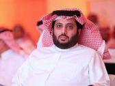 تركي آل الشيخ بنبرة غاضبة: من اللحظة ذي الوجه الثاني