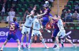 برشلونة يتوج ببطولة العالم لكرة اليد